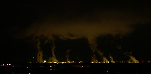 Bayer burning