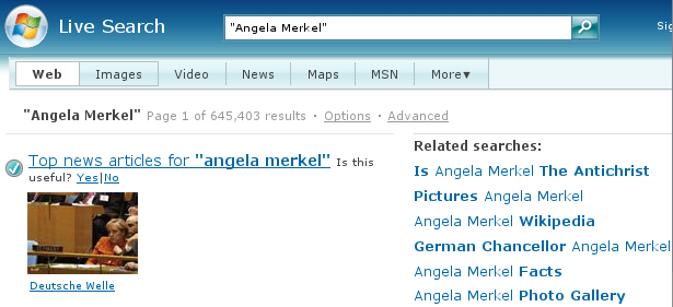 Is Angela Merkel The Antichrist?
