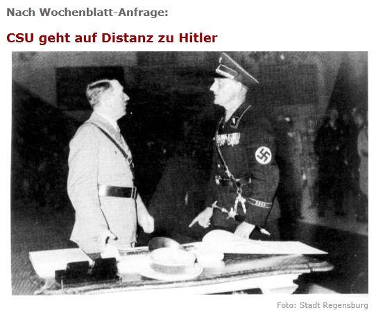 Screenshot:Wochenblatt.de
