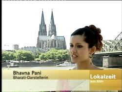 Indien in Köln