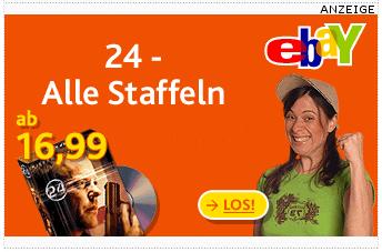 Ebay 24 Staffeln billig