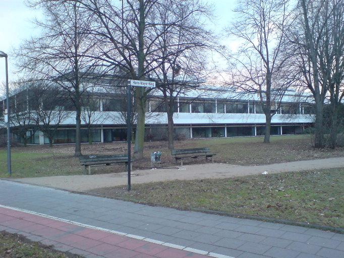 hans-mayer-weg