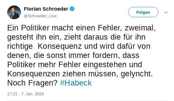 https://twitter.com/Schroeder_Live/status/1082311198794747905